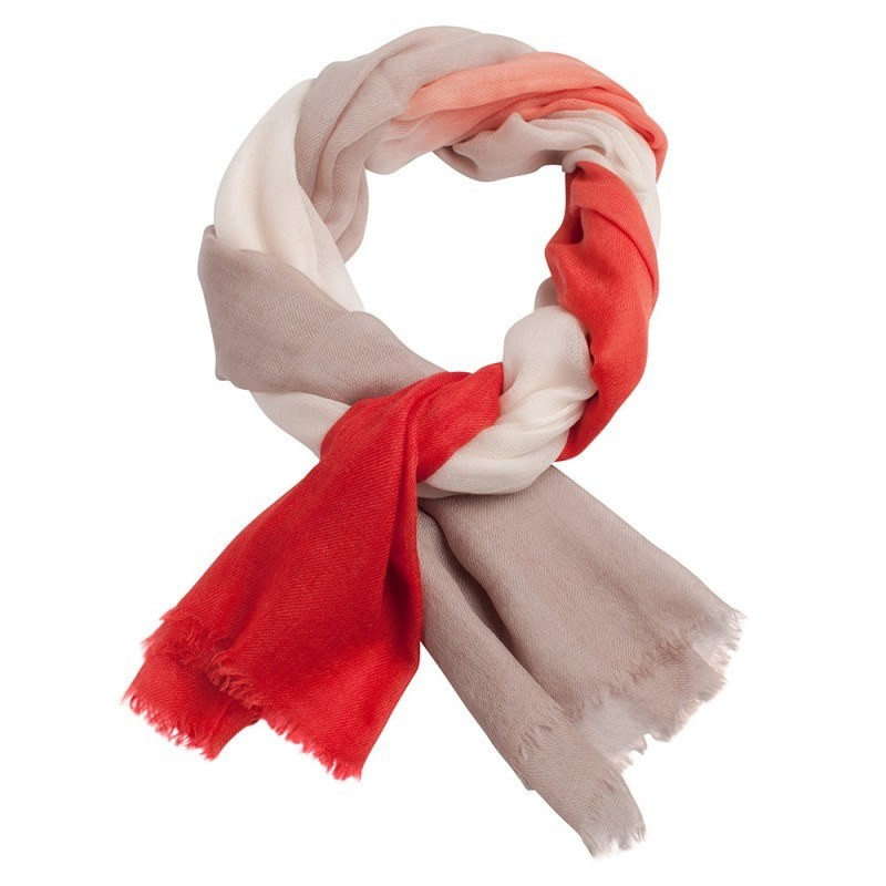 Luksus cashmere tørklæder i den blødeste uld til fantastiske priser