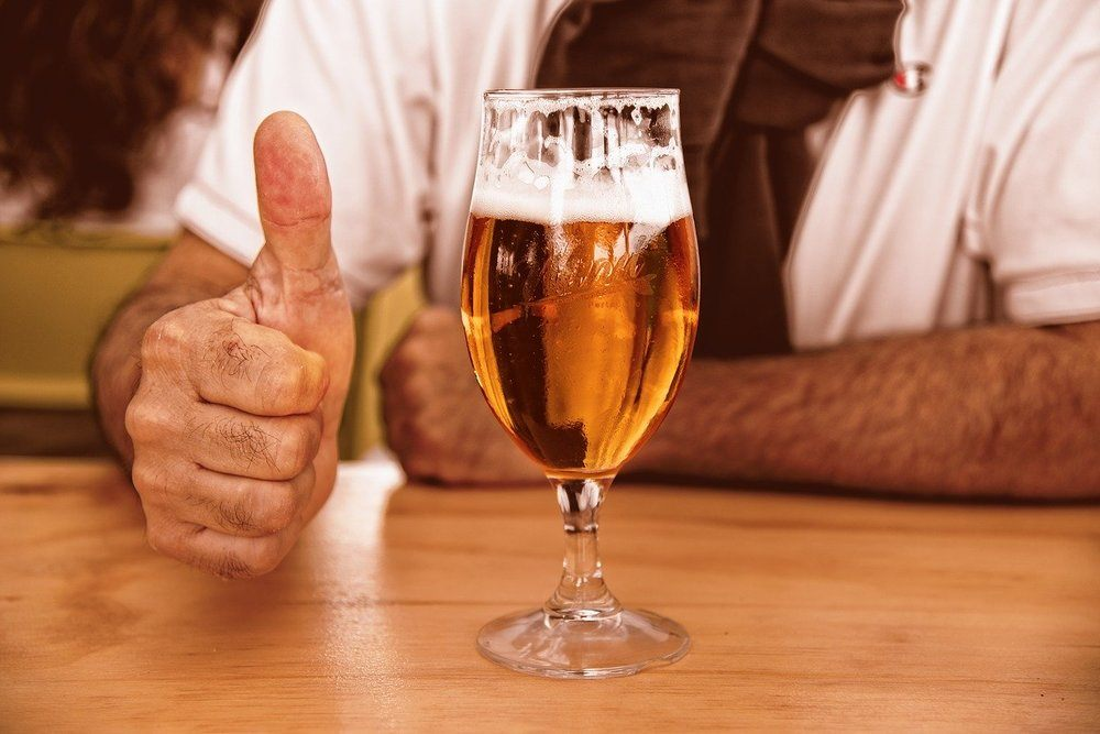 Bryg din øl med gode ingredienser